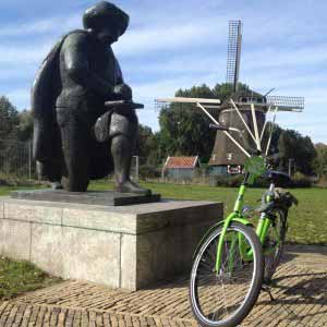 Green Budget Bikes | Country Tours